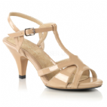 Scarpe Fabulicious Belle-322/ND/M